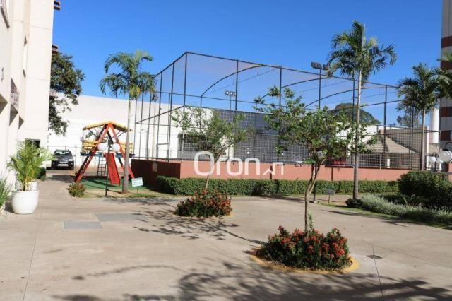 Apartamento à venda, 48 m² por R$ 188.000,00 - Parque Oeste Industrial - Goiânia/GO - Foto 9