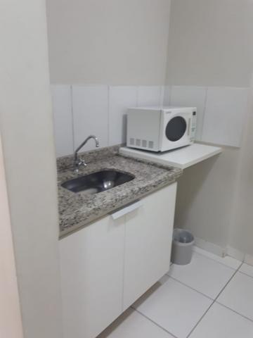 Loft à venda com 1 dormitórios em Belvedere, Caldas novas cod:5885 - Foto 8