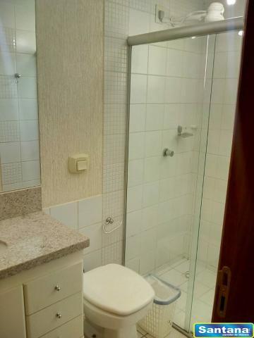 Apartamento à venda com 3 dormitórios em Jardim jeriquara, Caldas novas cod:440 - Foto 8