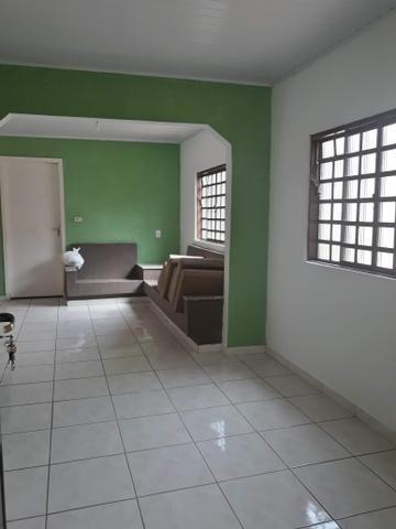 Vende-se casa com sobrado em birigui - sp - Foto 5