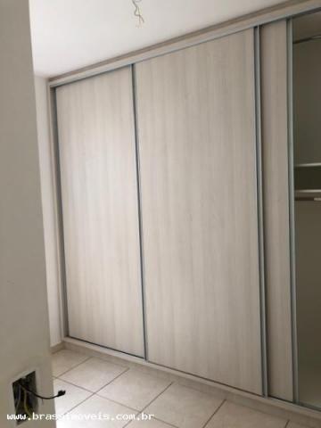 Apartamento para locação em presidente prudente, vila maristela, 2 dormitórios, 1 banheiro - Foto 9
