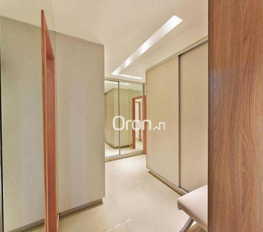 Apartamento à venda, 171 m² por R$ 1.092.000,00 - Setor Central - Goiânia/GO - Foto 19