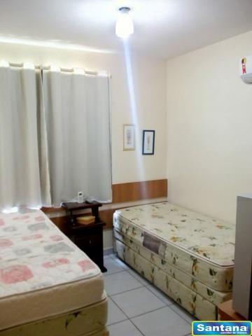 Apartamento à venda com 3 dormitórios em Jardim jeriquara, Caldas novas cod:440 - Foto 16