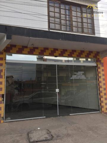 Loja para alugar, 55 m² por R$ 2.200/mês - Sol e Mar - Macaé/RJ