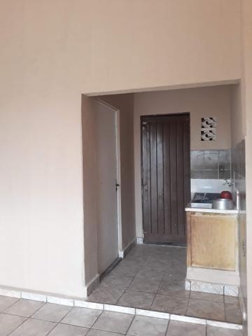 Vende-se casa com sobrado em birigui - sp - Foto 18