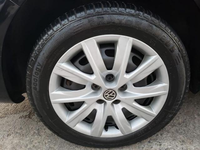 Volkswagen Fox TREND 1.0 8V FLEX 4P 4P - Foto 13