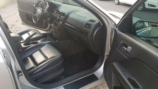 Ford Fusion SEL 2.3 16V Vendo ou troco - Foto 7
