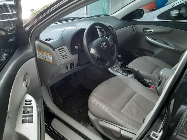 Corolla XEi 2.0 Automático Flex Imperdível!!! Financia 100%!!! - Foto 10