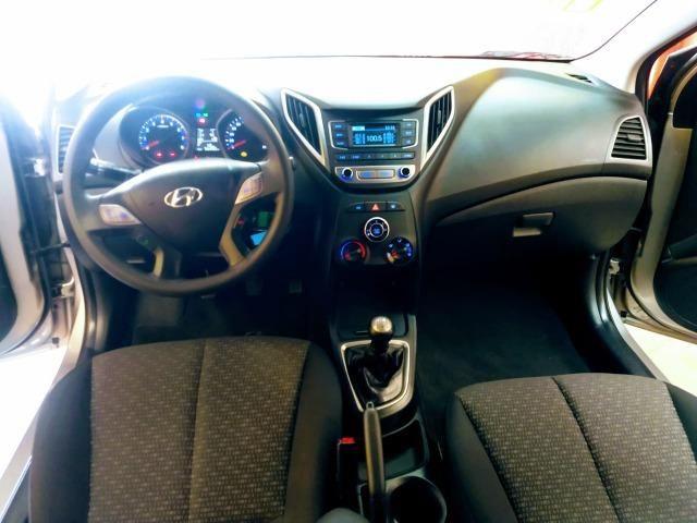 Hyundai HB20 Confortiline 1.0 Novo Completo Troco e Financio Taxa de 0,89 em 36 meses - Foto 2