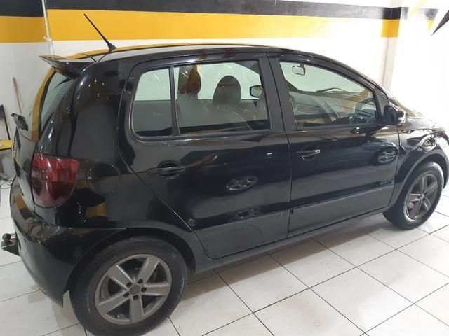 VW- FOX Black 1.0 2012 - Foto 3