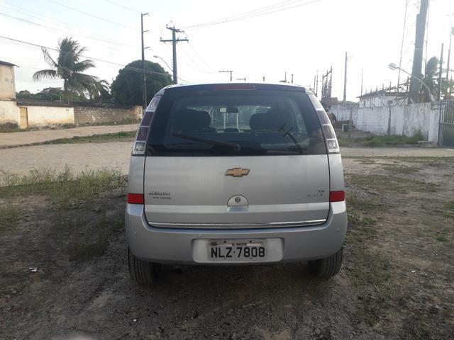 Chevrolet Meriva 1.4 - Foto 5