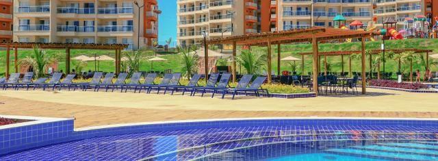 Caldas Novas 7 dias no Eco Resort Ilhas dos Lagos! Apenas R$ 800,00 Data: 12/04 a 16/04 - Foto 10