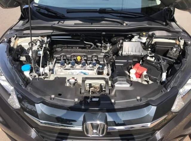 HR-V 2016/2016 1.8 16V FLEX EXL 4P AUTOMÁTICO - Foto 4