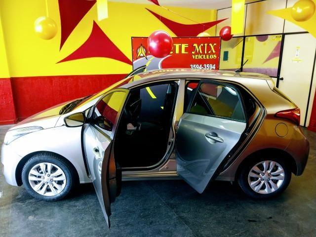 Hyundai HB20 Confortiline 1.0 Novo Completo Troco e Financio Taxa de 0,89 em 36 meses - Foto 13