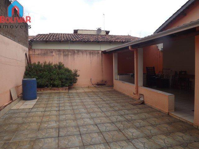 Casa, Setor Afonso Pena, Itumbiara-GO - Foto 10