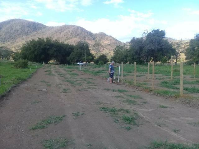 Terrenos para chácara em Itaperuna confira - Foto 8