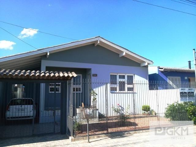 Casa 03 dormitórios, Bairro Lago Azul, Estância Velha/RS