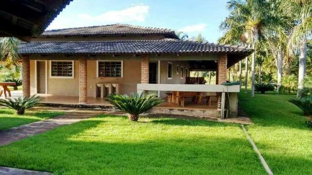 60 Alq. Troca Por Faz. Tocantins Mato Grosso Ou Goias + Acima 400 Alq - Foto 19
