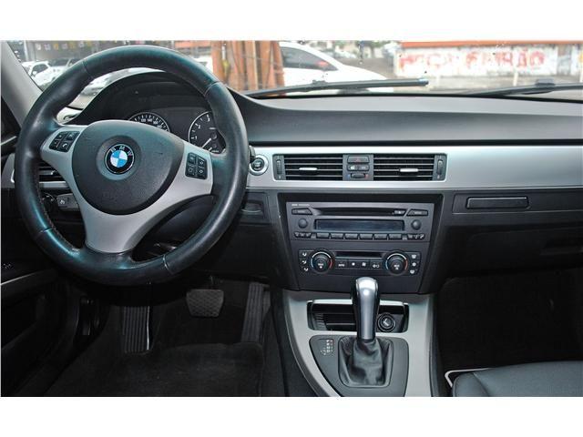 Bmw 320i 2.0 16v gasolina 4p automático - Foto 7