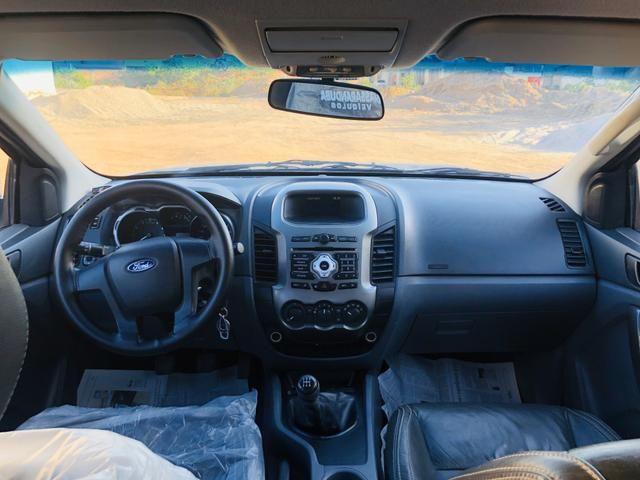 Ford ranger xls cd2 2.5? 2013 - Foto 5