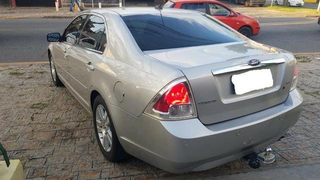 Ford Fusion SEL 2.3 16V Vendo ou troco - Foto 11