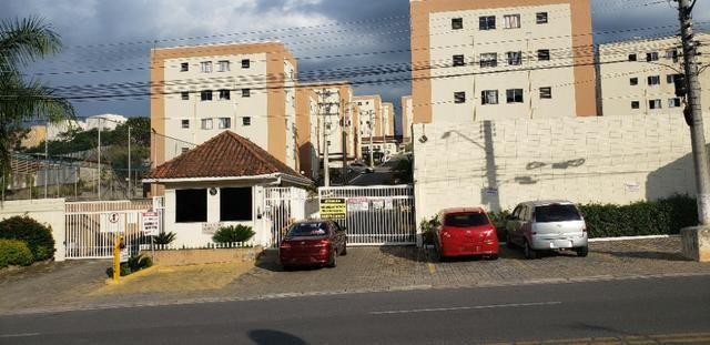 Lindo apartamento térreo no Residencial Santa Inês Coleginho - Foto 17