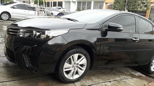 Corolla 2016-2017 / R$64.000,00 - Foto 3