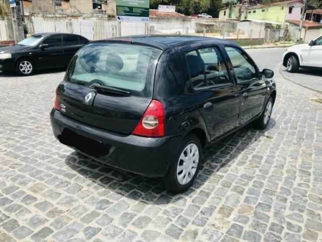 Renault Clio 1.0 Flex - Foto 4