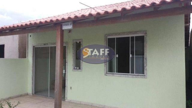 K13- Casa com 2 dormitórios à venda por R$ 90.000,00 - Unamar (Tamoios) - Cabo Frio - Foto 7