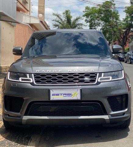 Range Rover Sport SE 3.0 V6 Diesel 2019 - Foto 2