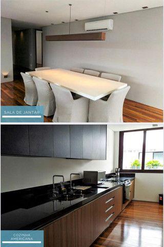 Belíssima cobertura de 5 qts com 320 m2 em Angra dos Reis, Frade - Foto 4