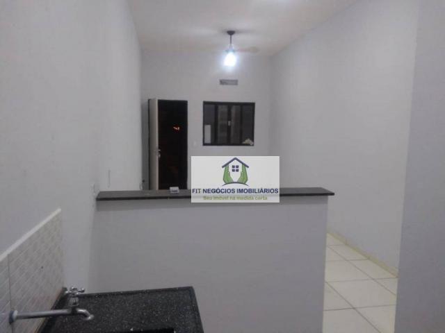 Kitnet com 1 dormitório à venda, 28 m² por R$ 1.200.000,00 - Residencial Lago Sul - Bady B - Foto 12