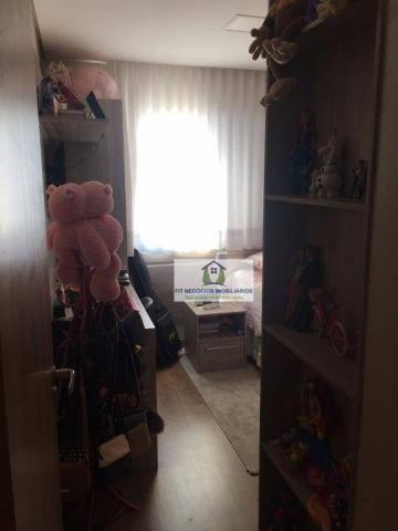 Apartamento Residencial à venda, Pinheiros, São José do Rio Preto - AP0507. - Foto 7