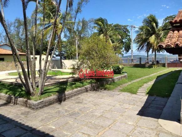 Casa com 7 dormitórios à venda, 600m² por R$1.100.000 - Balneário São Pedro - São Pedro da - Foto 4