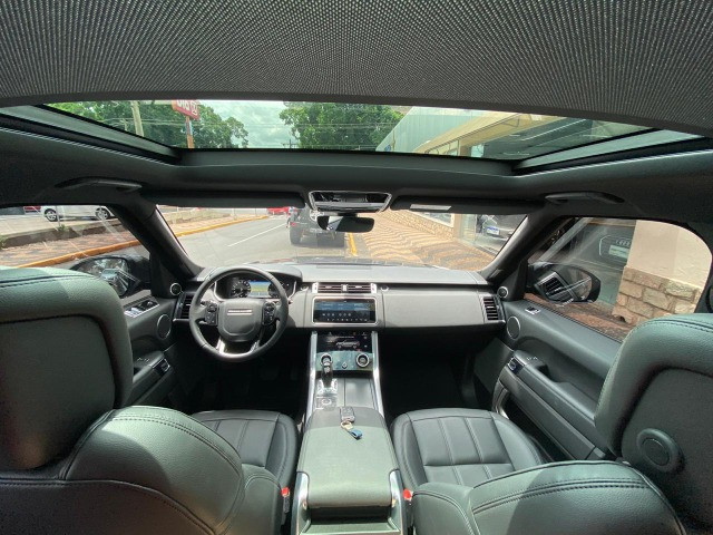 Range Rover Sport SE 3.0 V6 Diesel 2019 - Foto 4