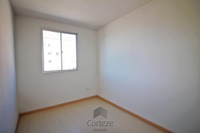 Apartamento 2 quartos no Capão Raso - Foto 7