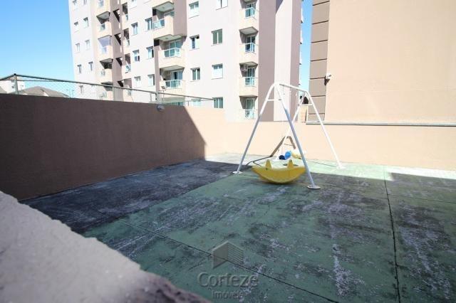 Apartamento 2 quartos no Capão Raso - Foto 17