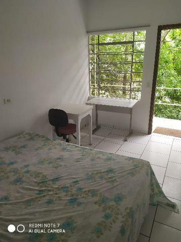 Suíte mobiliada Capão Raso - Foto 17