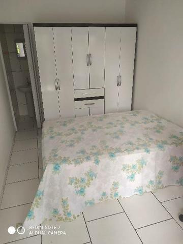 Suíte mobiliada Capão Raso - Foto 20