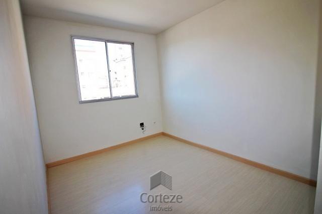 Apartamento 2 quartos no Capão Raso - Foto 11