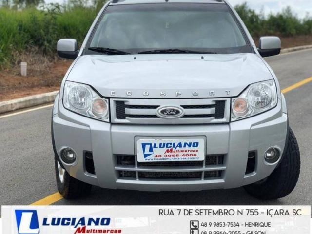 Ford EcoSport XLT 2.0  - Foto 3