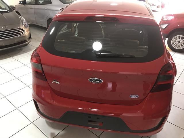 Ford KA S 0KM - Foto 5