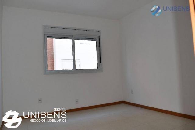 Apartamento NOVO com 2 dormitórios à venda ou Permuta no Bairro Bela Vista - São José/SC - - Foto 20