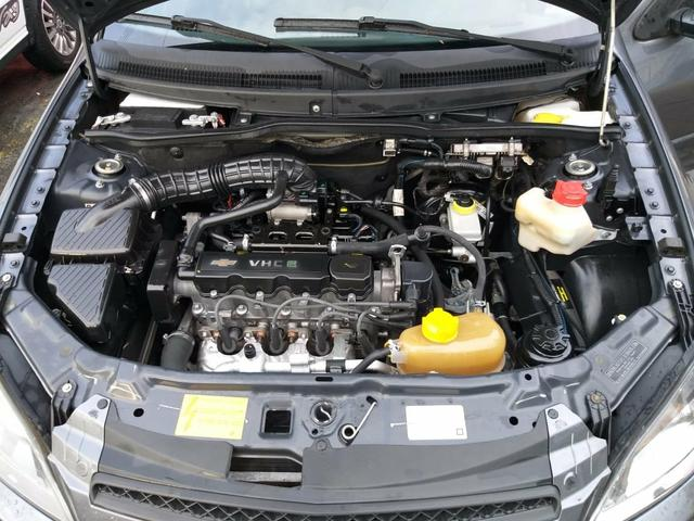 Celta 2012 1.0 LT COMPLETO FLEX - Foto 11