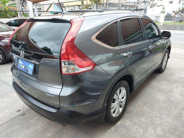 Honda Crv 2013 Exl  - Foto 5