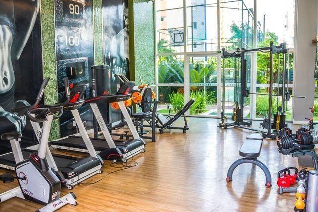 Botanico condominio parque 165m - oportunidade 3 suites + gabinete - Foto 5
