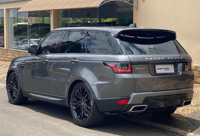 Range Rover Sport SE 3.0 V6 Diesel 2019 - Foto 7