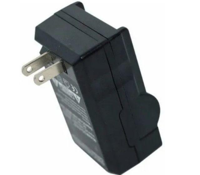 Carregador Bateria Sony Np-f330 Np-f550 Np-f570 Np-f770 F970 - Foto 3