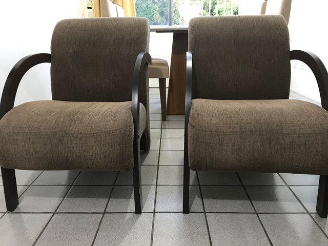 Cadeiras para Sala - Foto 5