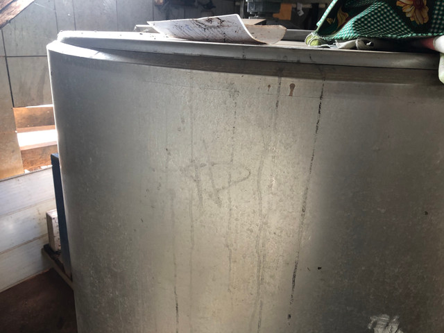 Tanque de leite - Foto 3